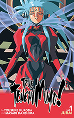True Tenchi Muyo! Vol. 1