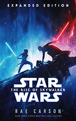 Star Wars, Episode 9: The Rise of Skywalker