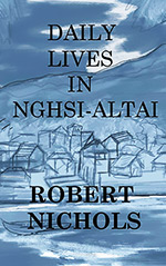 Daily Lives in Nghsi-Altai