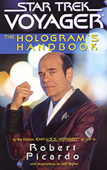 The Hologram's Handbook