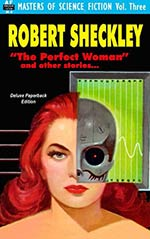 The Perfect Woman and Other Stories