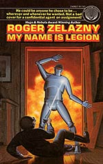 My Name is Legion