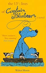 The 13 1/2 Lives of Captain Bluebear