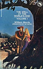 The Well at the World's End Volume I