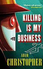 Killing Is My Business