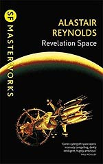 Revelation Space Cover