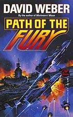 Path of the Fury
