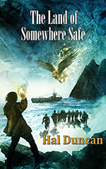 The Land of Somewhere Safe