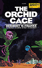 The Orchid Cage