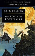 The Book of Lost Tales: Part 1