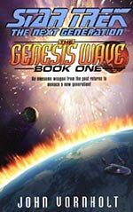 The Genesis Wave: Book One