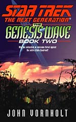 The Genesis Wave: Book Two