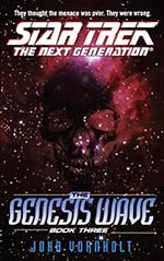 The Genesis Wave: Book Three