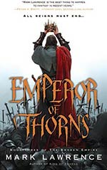 Emperor of Thorns