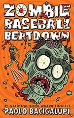Zombie Baseball Beatdown