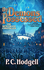 By Demons Possessed