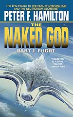 The Naked God, Part 1: Flight