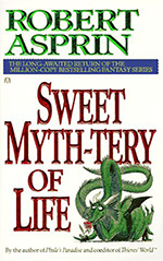 Sweet Myth-tery of Life