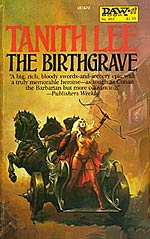 The Birthgrave
