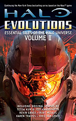 Halo: Evolutions, Volume 2: Essential Tales of the Halo Universe