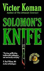 Solomon's Knife