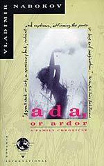 Ada or Ardor: A Family Chronicle